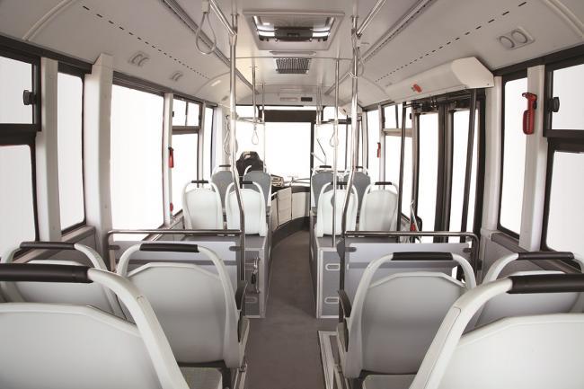 Temsa, otobüste teknoloji liderliğini ortaya koydu