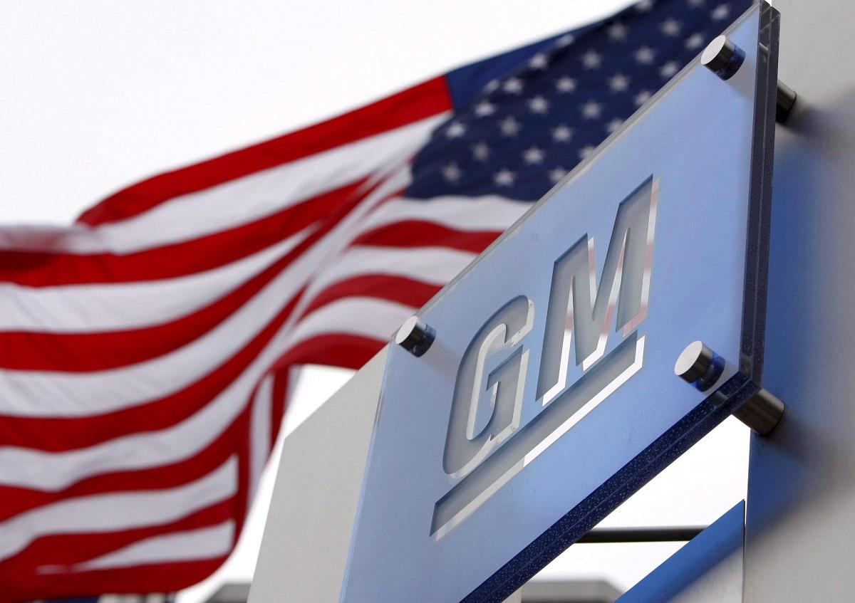 General Motors, fabrika üretimine ara verilebilir