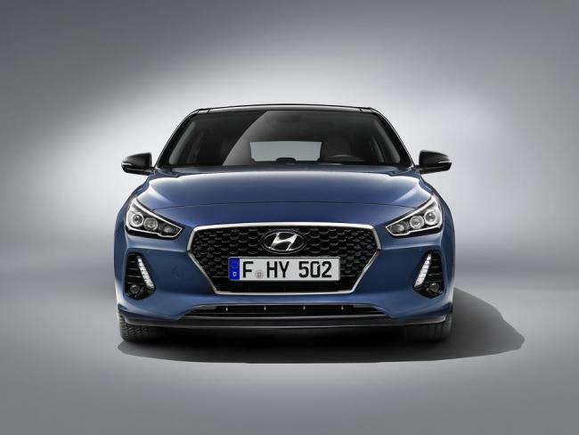 Hyundai, yeni i30'u resmen duyurdu