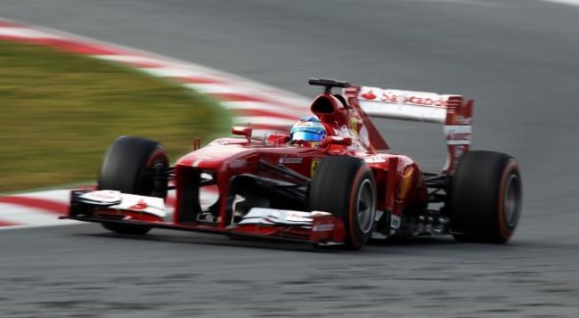 Formula 1 satılıyor