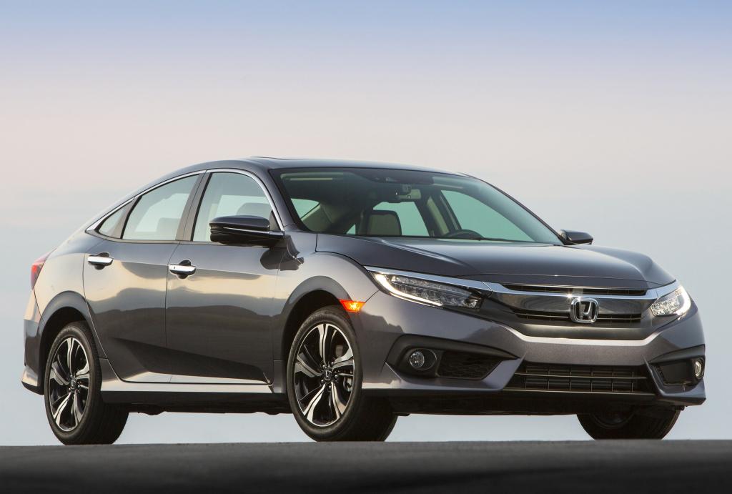 Yeni Honda Civic Sedanın Fiyatı Belli Oldu Otomobil Gazetesi