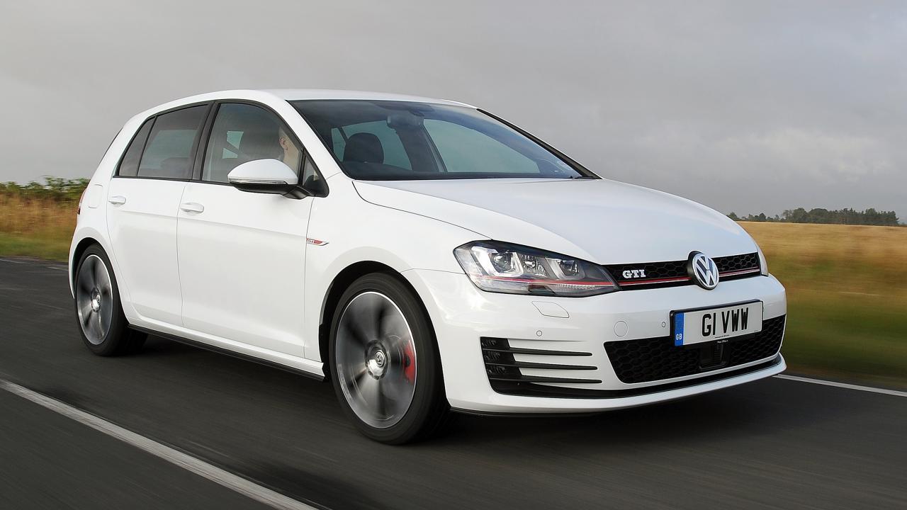 VW, 130.000'den fazla arabasını geri çağırıyor.
