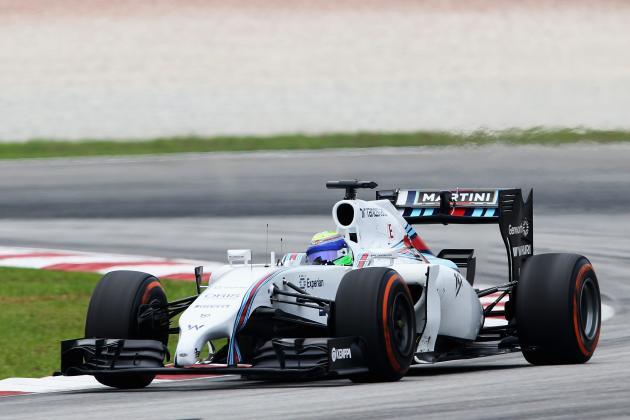 Massa bir yıl daha F1'de.