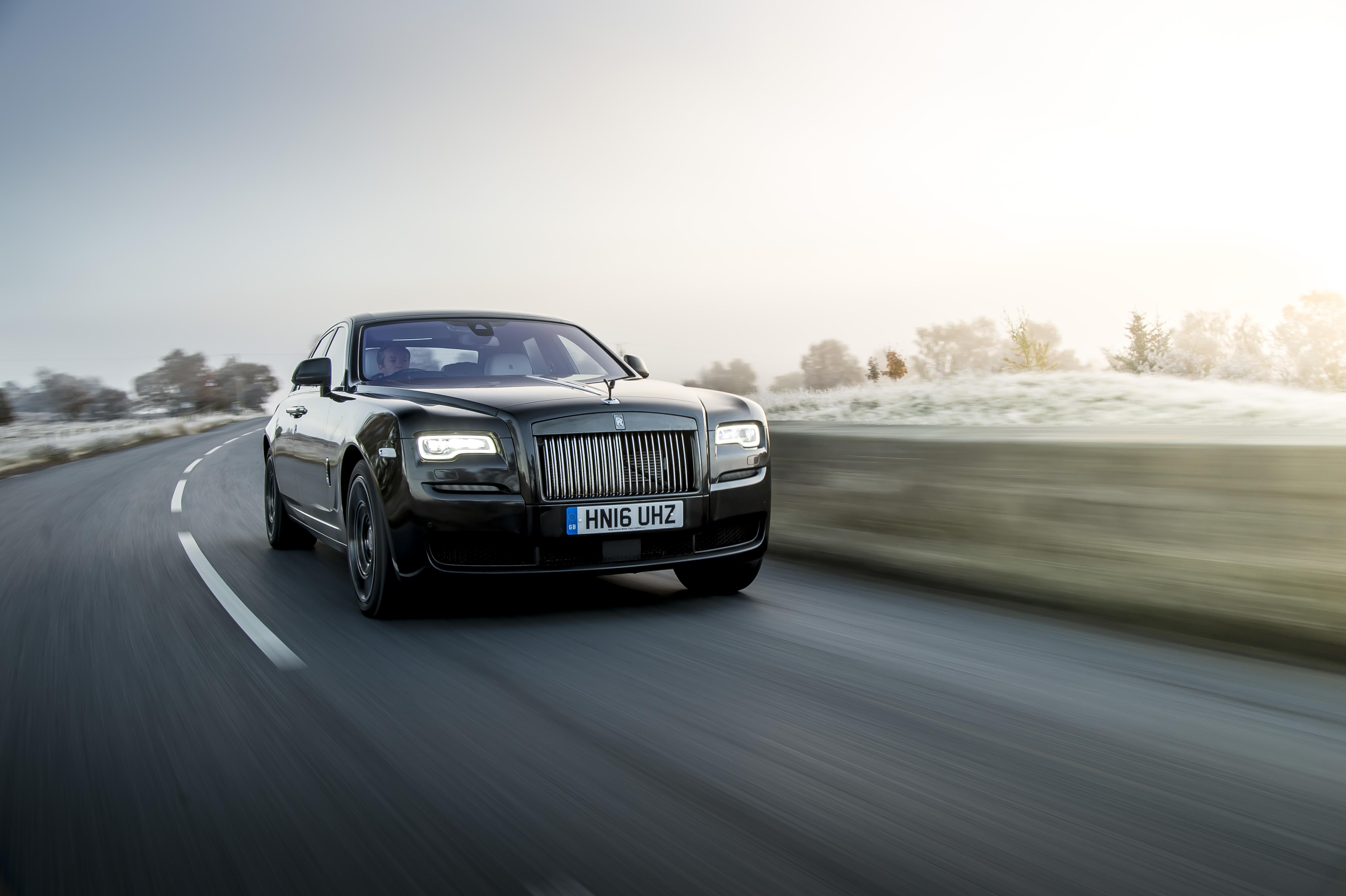 Rolls-Royce'tan inanılmaz satış.