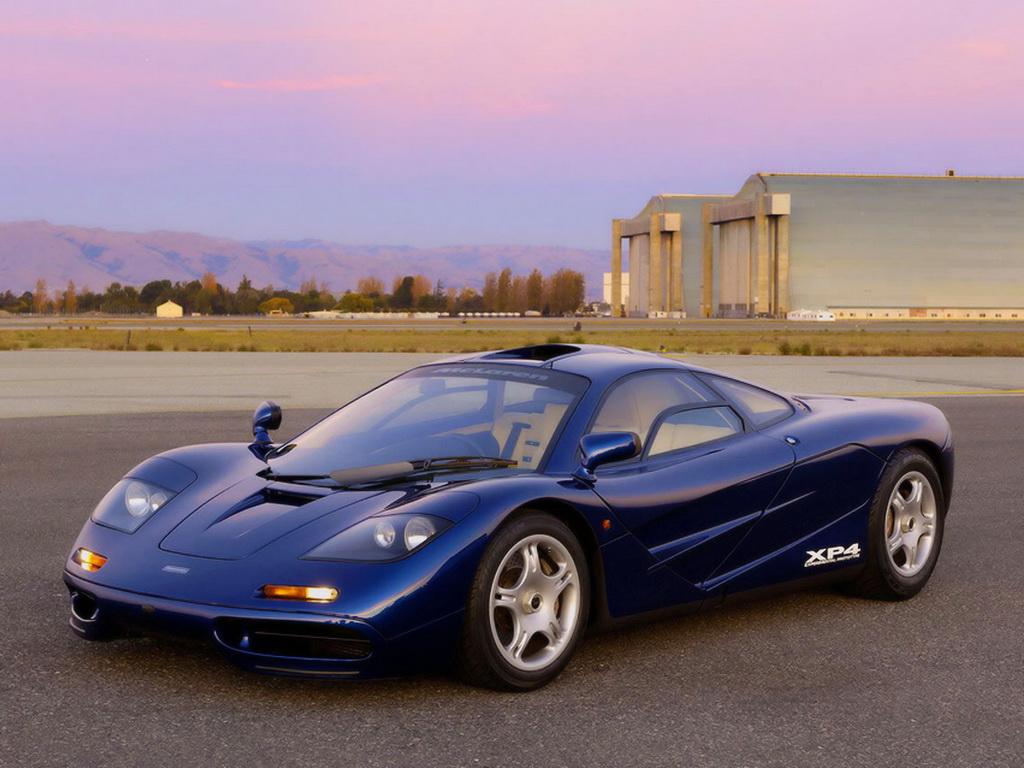 McLaren F1'in rekor denemesi 25 yıl sonra karşımızda.