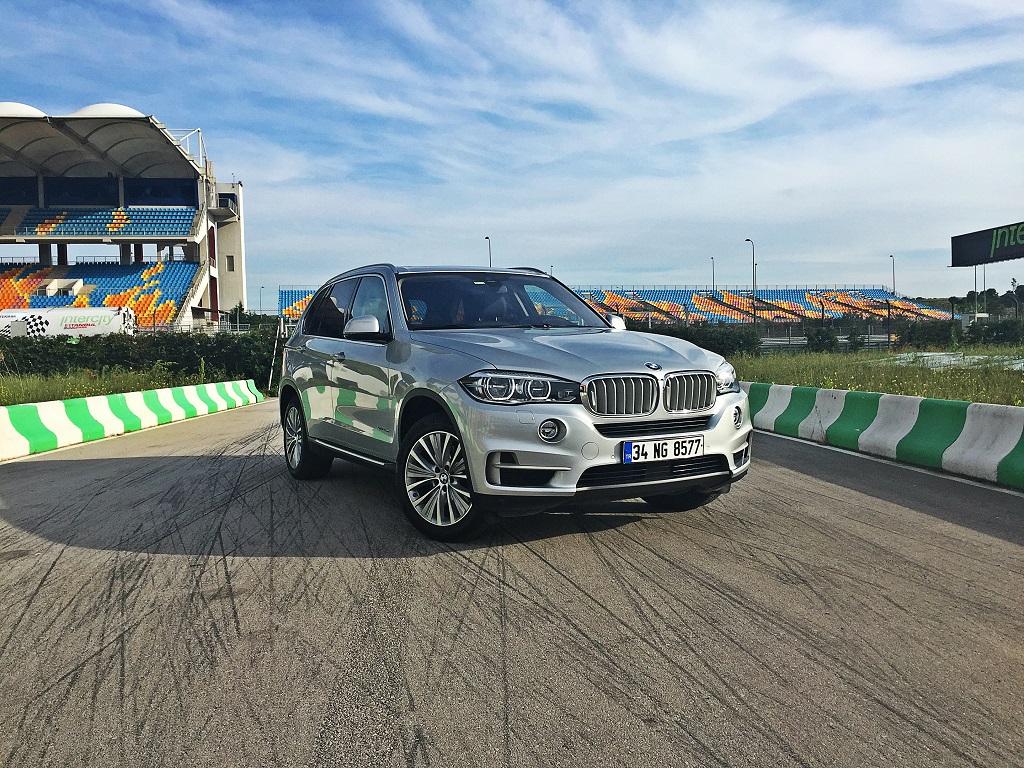 Haftanın otomobili: BMW X5 xDrive40e iPerformance