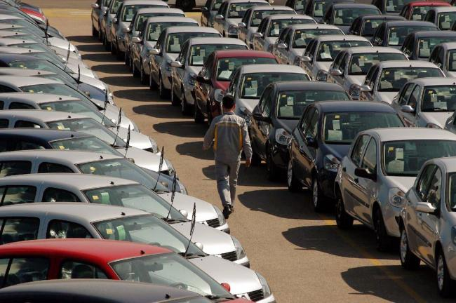 2017'nin ilk yarısında Türkiye'de bölgelere göre en çok satan 2. el otomobiller
