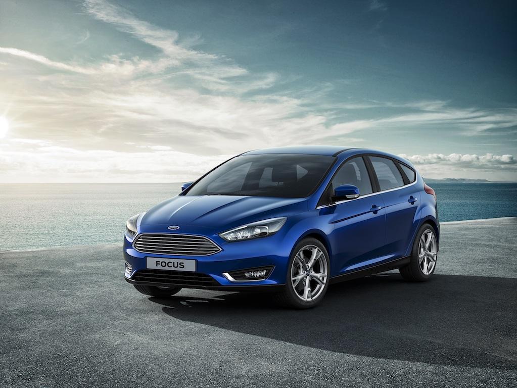 Ford'dan sonbaharda 0 faiz