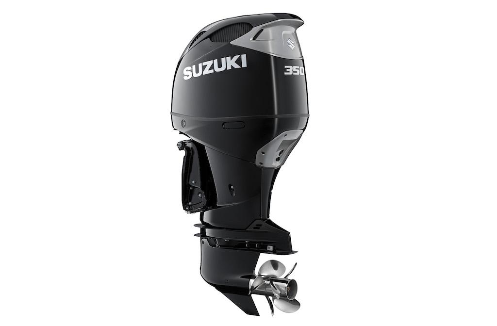 Suzuki'nin dıştan motorları için büyük ödül