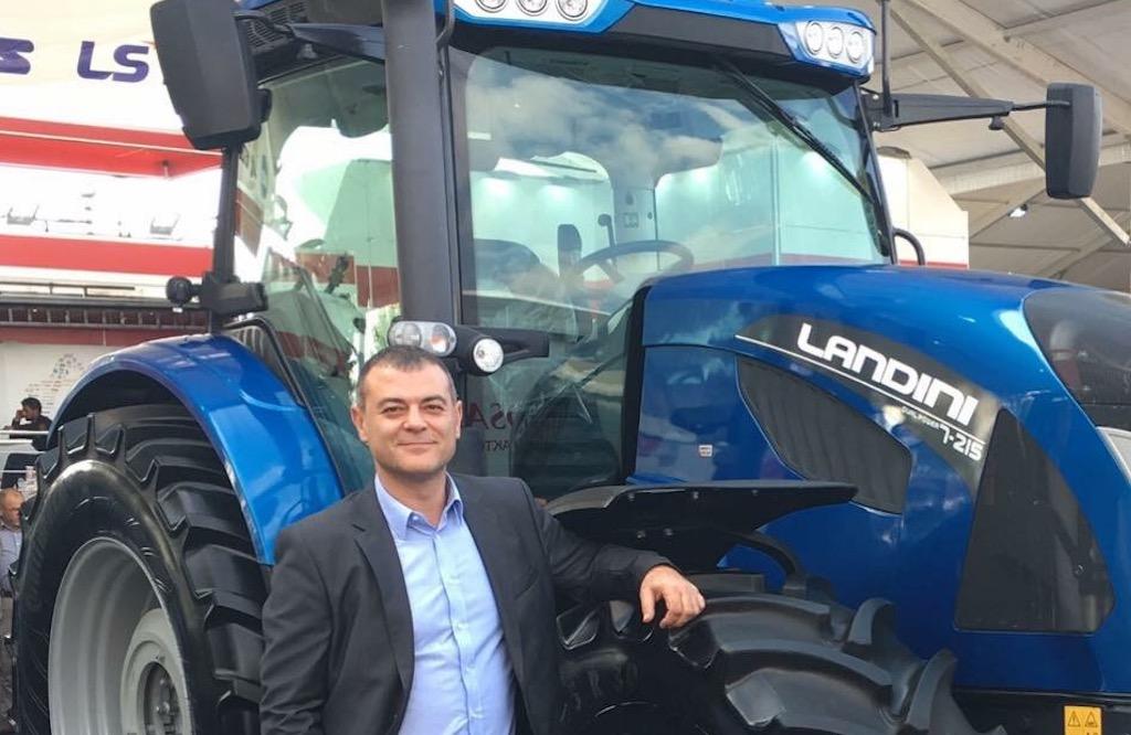Anadolu Motor'dan İtalyan firmasına ortaklık