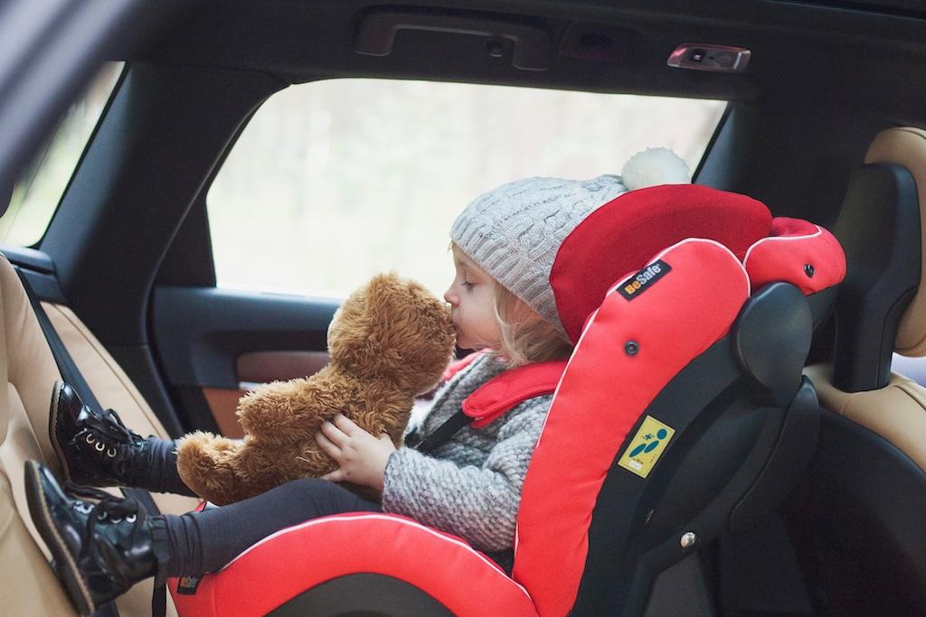 Çocuk koltuğu kullanımının önemi