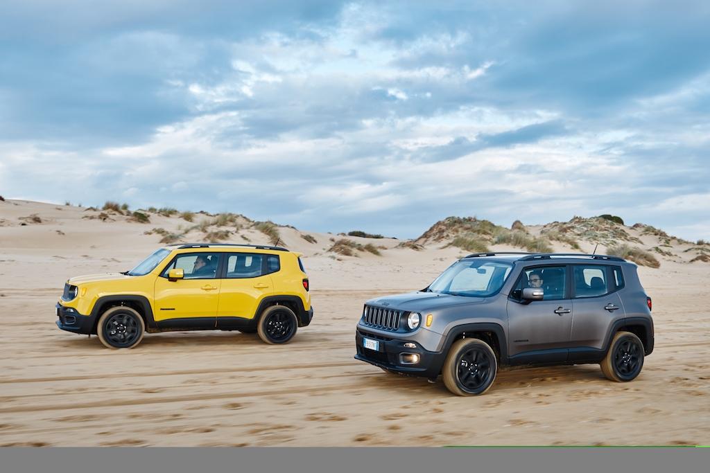 Jeep'ten büyük fırsat