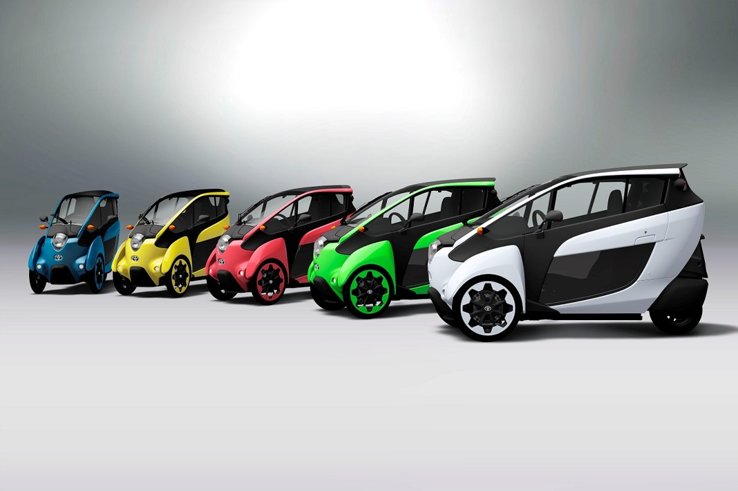 Toyota ve Panasonic Elektrikli Otomobil İçin Bir Araya Geliyor