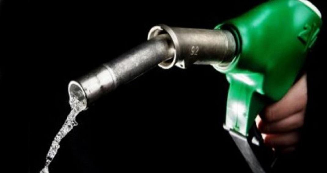 Benzine Beklenen Zam Geldi