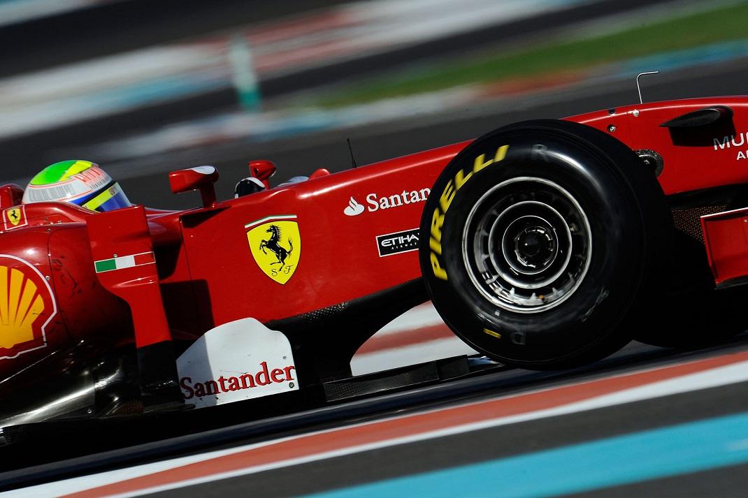 Pirelli'nin 2017 Formula 1 sayısal değerleri