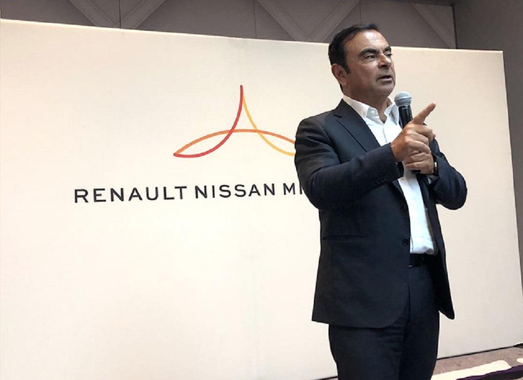 Renault-Nissan-Mitsubishi teknoloji yatırımında ittifak kuruyor