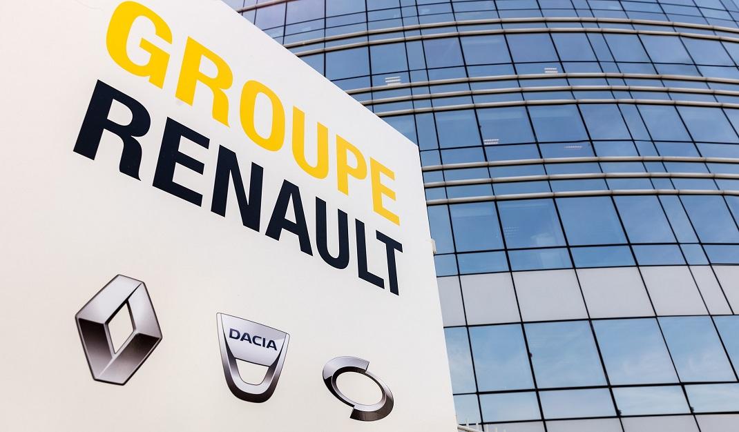 Renault dünya satış rakamında rekora imza attı