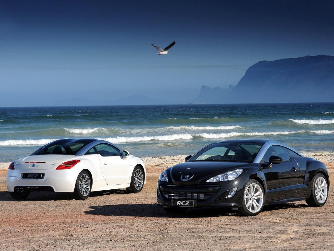 Peugeot'nun 2025 Hedefi