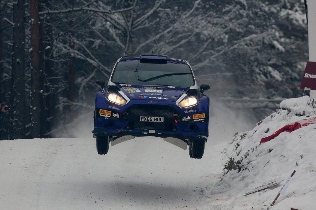 Pirelli, İsveç Ralli'sinin zorlu şartlarına ''SOTTOZERO ICE'' ile yanıt veriyor