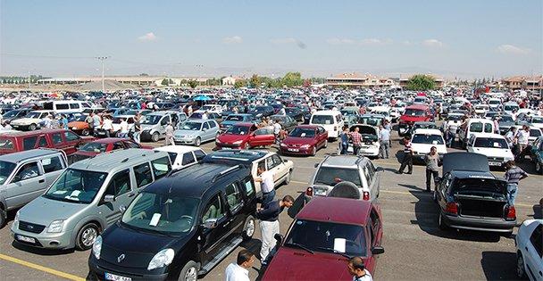 İkinci el araç piyasasında fırsat dönemi!