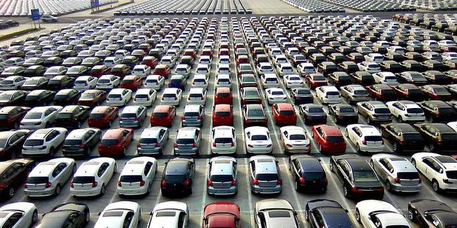 Avrupa'da otomobil pazarı 2018'de yüzde 2.6 büyüdü