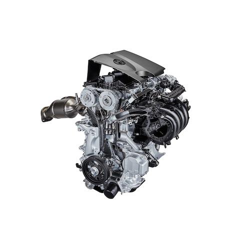Toyota'dan yüksek verimli motor ve şanzıman üretimi