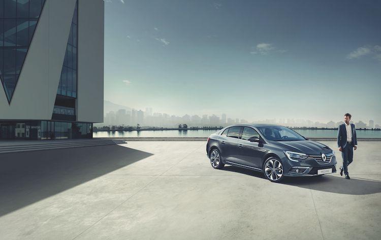 Renault ve Getir'den modern işbirliği