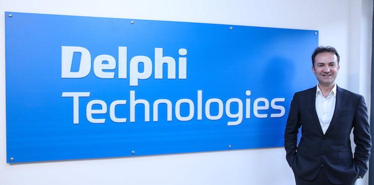Delphi, Dumanoğlu ile Türkiye'den  67 ülkeyi yönetecek!