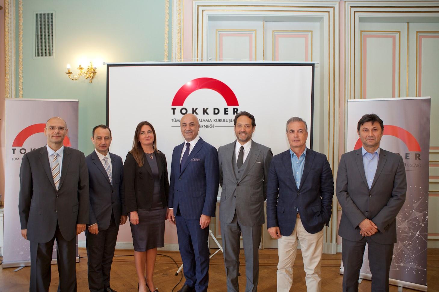 Bankacılık Sektörü TOKKDER Panelinde Buluştu!