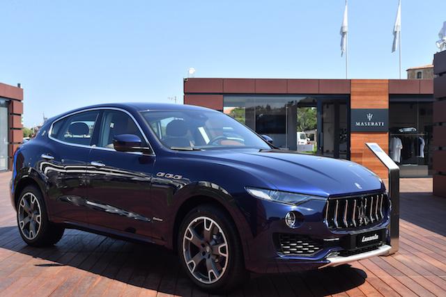 Maserati'den 'Özel Yaz Deneyimi'
