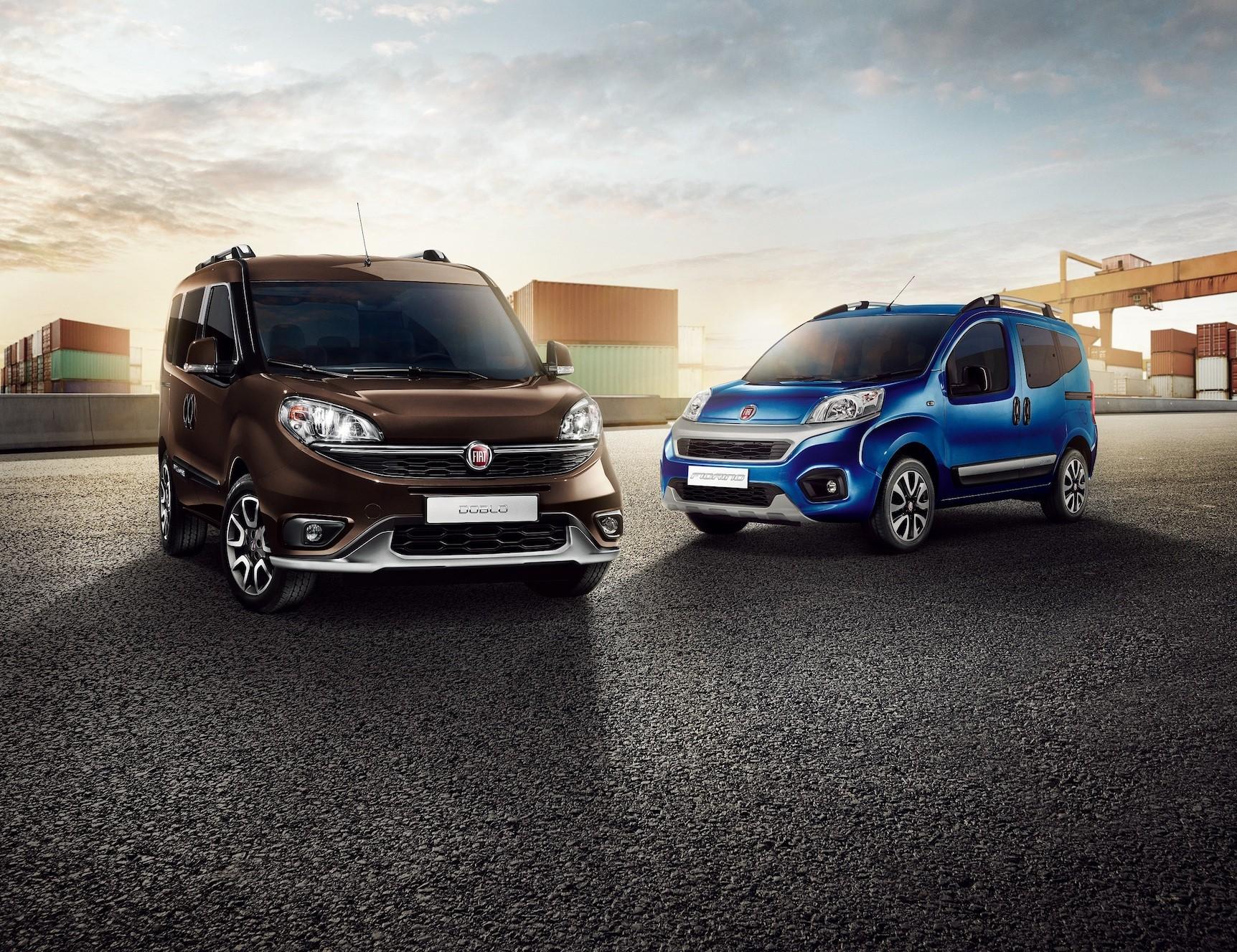 Fiat Professional Roadshow'a Özel Fırsatlar Sunuyor!