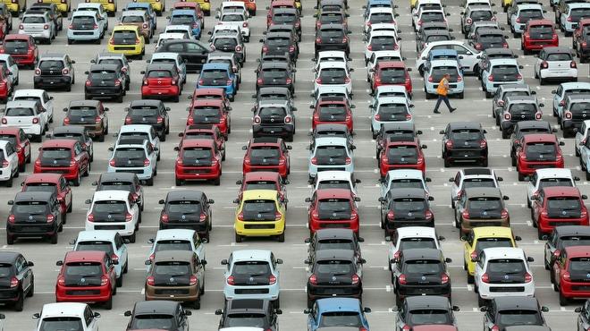 ikinci el arac pazari yukseliste otomobil gazetesi