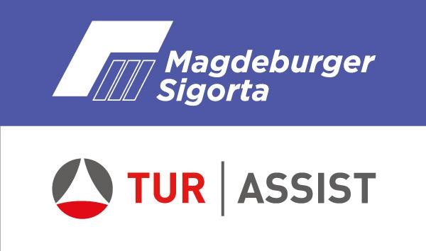 Tur Assist ve Magdeburger Sigorta'dan  stratejik işbirliği!