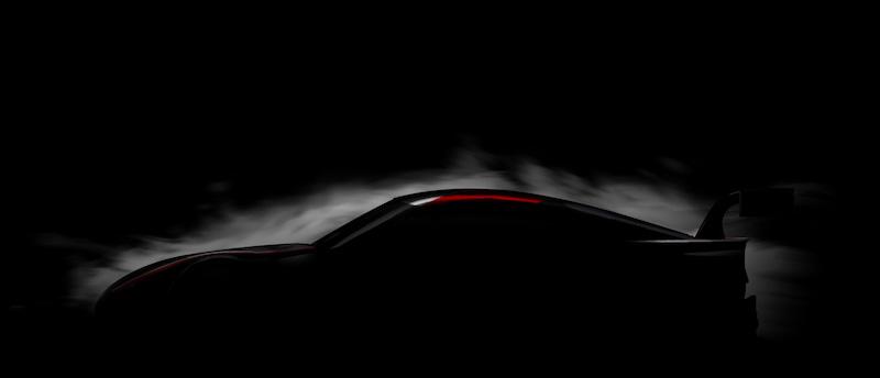 Toyota GR Supra Super GT tanıtılmaya hazırlanıyor