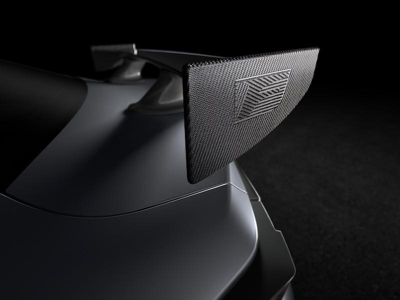 Lexus RC F Track Edition Detroit'te örtülerini kaldıracak