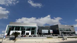 Doğuş Otomotiv Kartal tesisini hizmete açtı