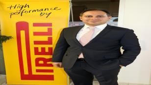 Pirelli'ye yeni insan kaynakları direktörü.
