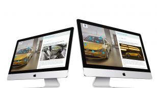 Volkswagen Sanal Showroom açıldı