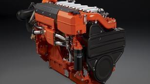 Dentur Avrasya ulaşımları Scania motorları ile hızlandı