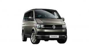 VW Transporter'da büyük fırsat