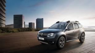 Dacia'da Kasım avantajları