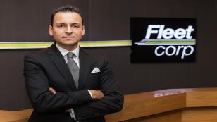 Fleetcorp 3 milyar lira hedef belirledi