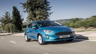 Ford''da 44 bin TL'ye 20 ay 0 faiz kampanyası