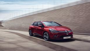 Renault'dan 2018'in ilk ayına özel fırsatlar