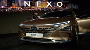 Hyundai NEXO, dünyada bir ilke imza attı!