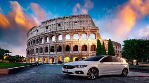Mayıs ayında Fiat Egea indirimleri sürüyor