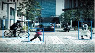 Subaru'nun yeni EyeSight sistemi, otonom sürüşe imkân tanıyacak
