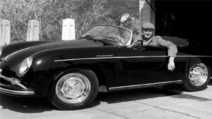 Hollywood yıldızlarının klasik otomobilleri müzayedeye çıkıyor