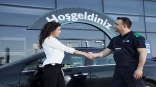 Euromaster'ın müşteri memnuniyeti yüzde 99'a ulaştı
