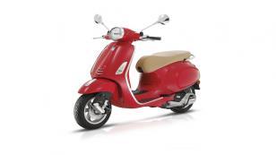 Yeni Vespa Primavera 150 ABS satışa sunuldu